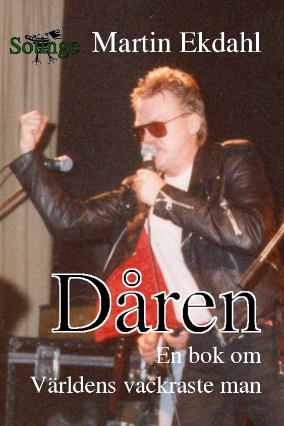Cover of Dåren